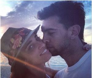 Javier Pastore et sa copine Chiara Picone : couple complice sur Instagram