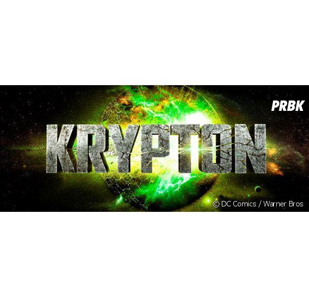 Krypton : après Gotham et Batman, place à Superman d'avoir une série