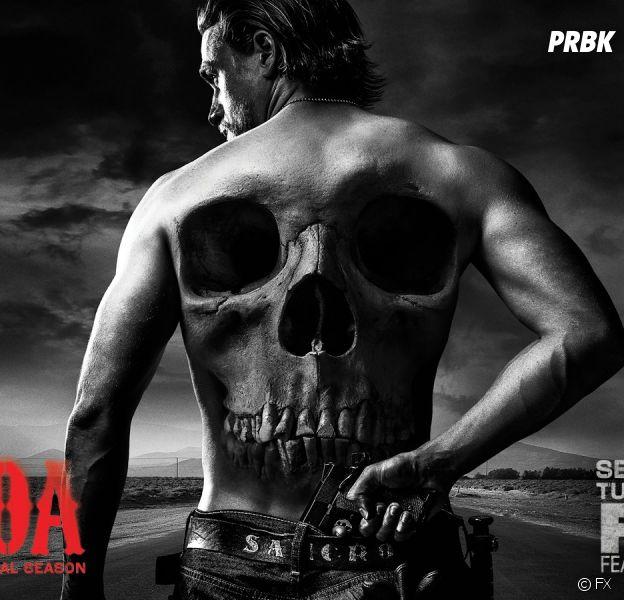 Sons of Anarchy : un final mortel pour Jax et sa bande