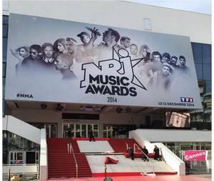 M. Pokora, Shy'm, One Direction... au programme de la cérémonie des NMA 2014 sur TF1, le 13 décembre 2014