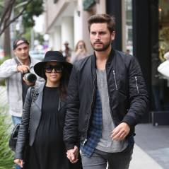 Kourtney Kardashian maman : un nouveau cousin pour North West