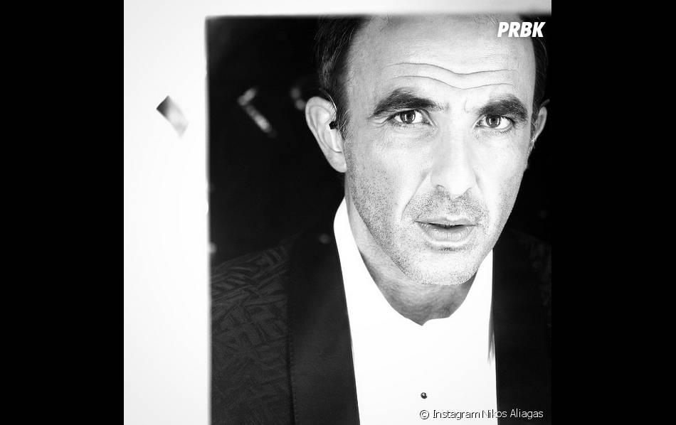 NRJ Music Awards 2014 : Nikos Aliagas