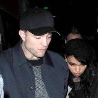 Robert Pattinson et FKA Twigs : Noël en amoureux, Kristen Stewart jalouse ?