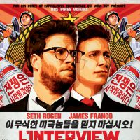 James Franco : la promo de The Interview annulée après des menaces terroristes