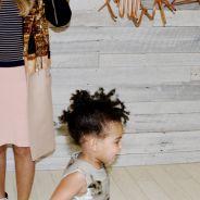 Beyoncé, telle mère telle fille : nouvelle coupe de cheveux pour Blue Ivy