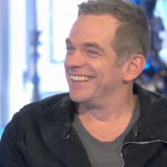 "Garou tacle The Voice : ""On se répétait tout le temps"""