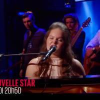 Nouvelle Star 2015 : Micka au piano pour le théâtre, coup de coeur pour Elodie Frégé