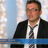 Bastien (Les Princes de l'amour 2) bientôt célibataire, escalade sexy pour Benjamin et Léa
