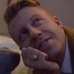Macklemore bientôt papa ! La vidéo émouvante de l'échographie de sa fiancée
