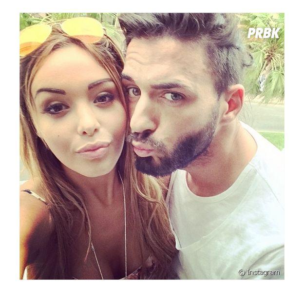 Nabilla Benattia et Thomas Vergara : sur Twitter, leurs messages favoris ne parlent que de leur couple