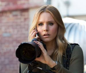 Veronica Mars, le film : Kristen Bell prête pour la suite
