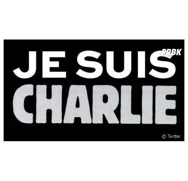 Je suis Charlie : solidarité sur la Toile