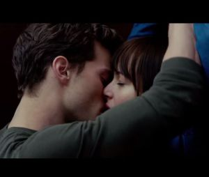 Fifty Shades of Grey : la nouvelle bande-annonce sulfureuse