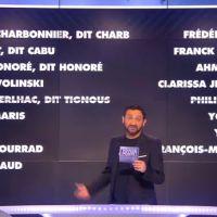 Cyril Hanouna : hommage aux victimes de l'attentat de Charlie Hebdo dans TPMP