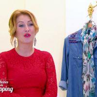 Gaëlle (Les Ch'tis) couronnée Reine du shopping par Cristina Cordula