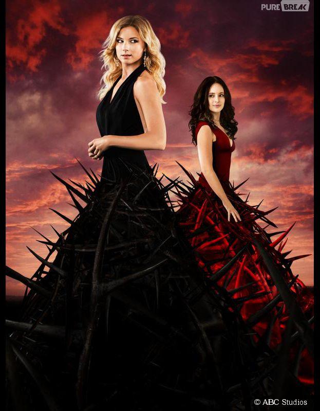 Revenge saison 4 : bientôt la fin pour la série avec Emily VanCamp ?