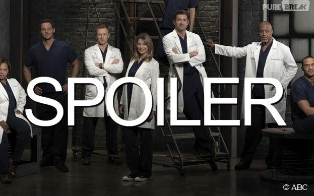 Grey's Anatomy saison 11 : un couple bientôt réconcilié ?