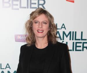 Karin Viard au casting du film Les Visiteurs 3