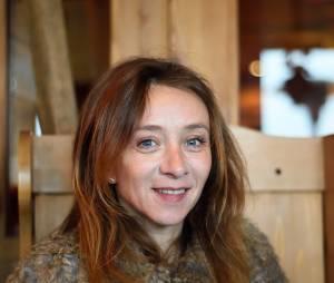Sylvie Testud au casting du film Les Visiteurs 3