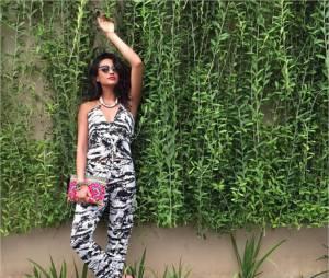 Shay Mitchell sexy à Bali