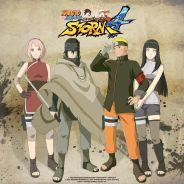 Naruto Ultimate Ninja Storm 4 : Naruto, Sasuke et Sakura adultes se dévoilent en images