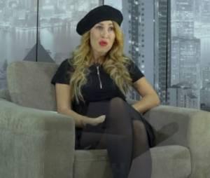 Gaëlle Petit (Les Ch'tis) en interview pour Star 24