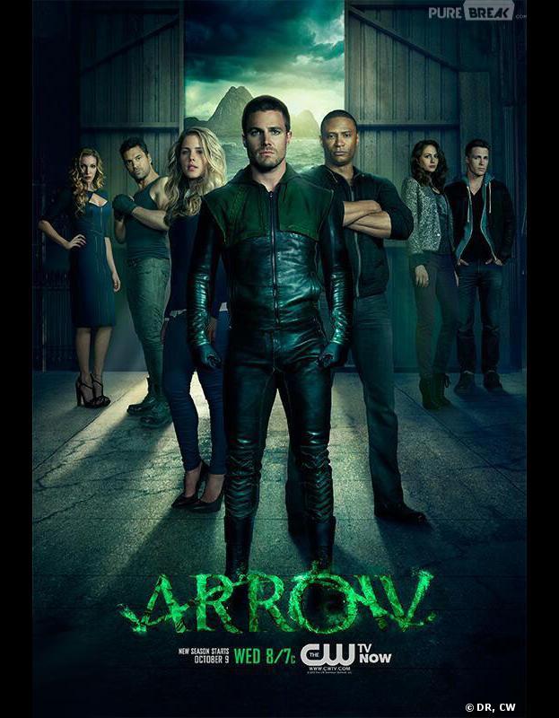 Arrow : un ex-acteur est décédé