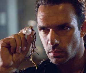 Arrow : Darren Shahlavi, un ancien acteur de la série, est mort