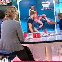Vanessa Lawrens et Julien Guirado : Christie du Mag (encore) clashée sur Twitter