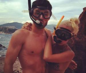 Katrina Patchett en couple avec Valentin D'Hoore, son petit ami depuis octobre 2011