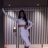 "Ayem toujours plus sexy en ""sosie"" de Kim Kardashian sur Instagram"