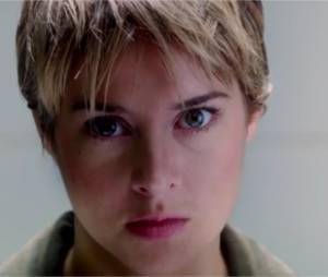Divergente 2 : Shailene Woodley énervée dans la bande-annonce