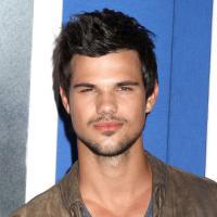 Taylor Lautner en couple avec Raina Lawson, une mannequin de 20 ans !