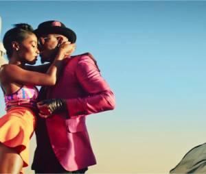 Ne-Yo - Coming with you, le clip officiel