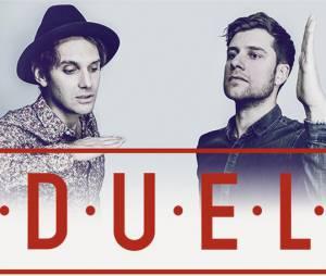 D.U.E.L - Hey, tu ne manqueras plus, le clip officiel