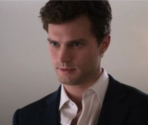Fifty Shades of Grey : bande-annonce du Super Bowl 2015