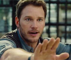 Jurassic World : bande-annonce du Super Bowl 2015