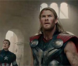 Avengers 2, l'ère d'Ultron : bande-annonce du Super Bowl 2015