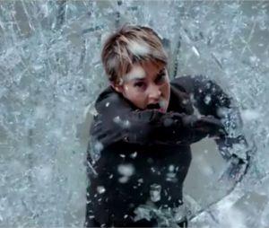 Divergente 2 : bande-annonce du Super Bowl 2015