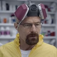Breaking Bad : Walter White de retour... dans une pub du Super Bowl
