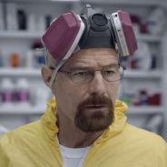 Breaking Bad : Walter White de retour... dans une pub du Super Bowl