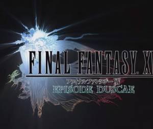 Final Fantasy 15 : la bande-annonce de la démo Duscae