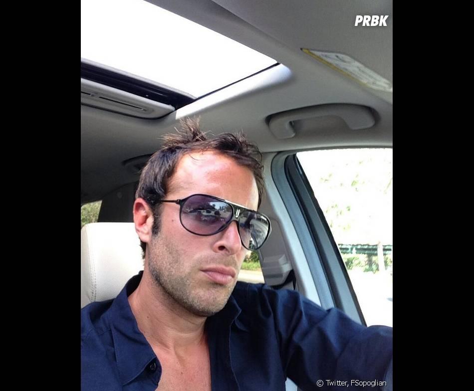 Fabrice Sopoglian : un projet en préparation avec Thomas Vergara