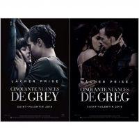 Alizée : déclaration d'amour à Grégoire Lyonnet en mode Fifty Shades of Grey