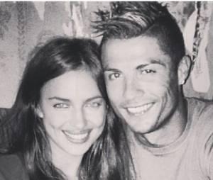 Cristiano Ronaldo et Irina Shayk : photo de couple avant la rupture en 2015