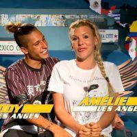 Les Anges 7 : les premières images avec Amélie Neten et Eddy