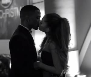 """Big Sean et Ariana Grande en couple dans la vidéo """"Patience"""""""