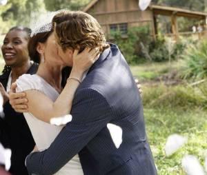 Mentalist saison 7 : Jane et Lisbon prêts à se marier