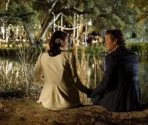 Mentalist saison 7 : avenir heureux pour Jane et Lisbon ?