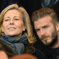 David Beckham, Jamel Debbouze, Pierre Niney... tous en tribunes pour PSG - Chelsea